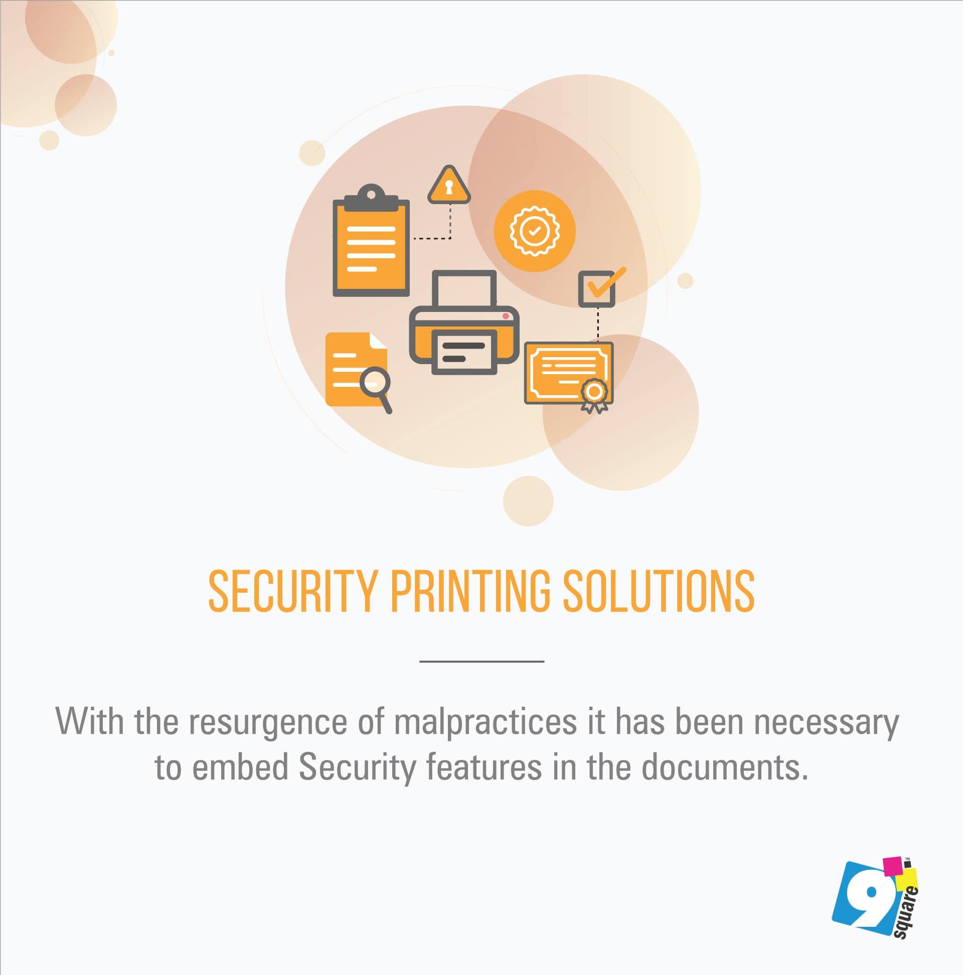 Nine Square Prints India Pvt Ltd